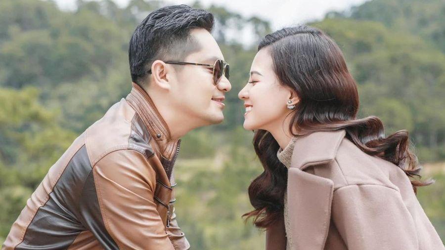 Minh Luân: 'Bạn gái từng e ngại vì quá khứ yêu ồn ào của tôi'