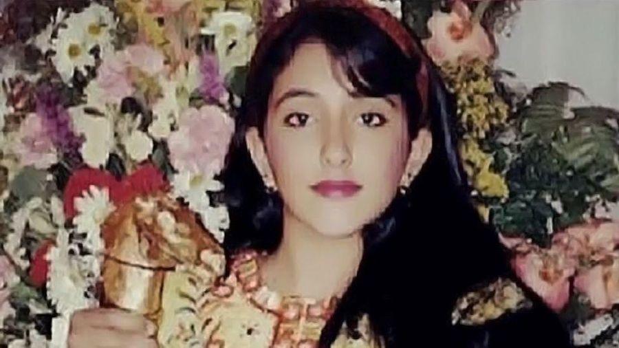 Hé lộ bức thư của công chúa Dubai cầu xin cảnh sát Anh cứu chị gái