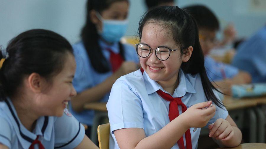 Đề xuất hỗ trợ học phí cho học sinh tiểu học ngoài công lập ở TP.HCM