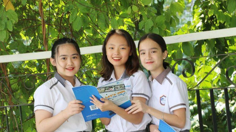Hà Nội công bố lịch và phương án tuyển sinh vào trường mầm non, lớp 1, lớp 6 năm học 2021 - 2022