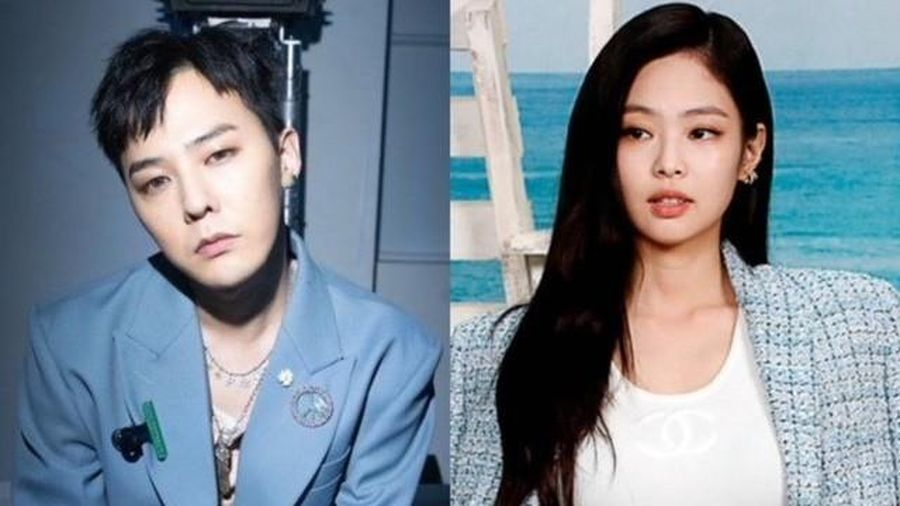 Vì sao netizens chẳng dám 'đẩy thuyền', bất chấp 'hint' G-Dragon và Jennie hẹn hò một năm?