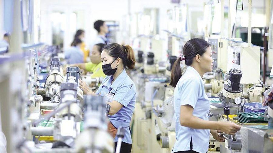 Vốn FDI đăng ký đạt 5,46 tỷ USD