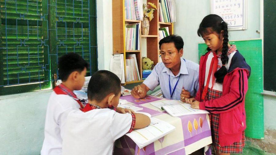 TPHCM: Đề xuất hỗ trợ học phí cho học sinh tiểu học các trường ngoài công lập