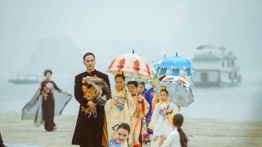 Nghệ nhân ưu tú Lan Hương: 'Có thể hoang tưởng, nhưng cần kiên định'