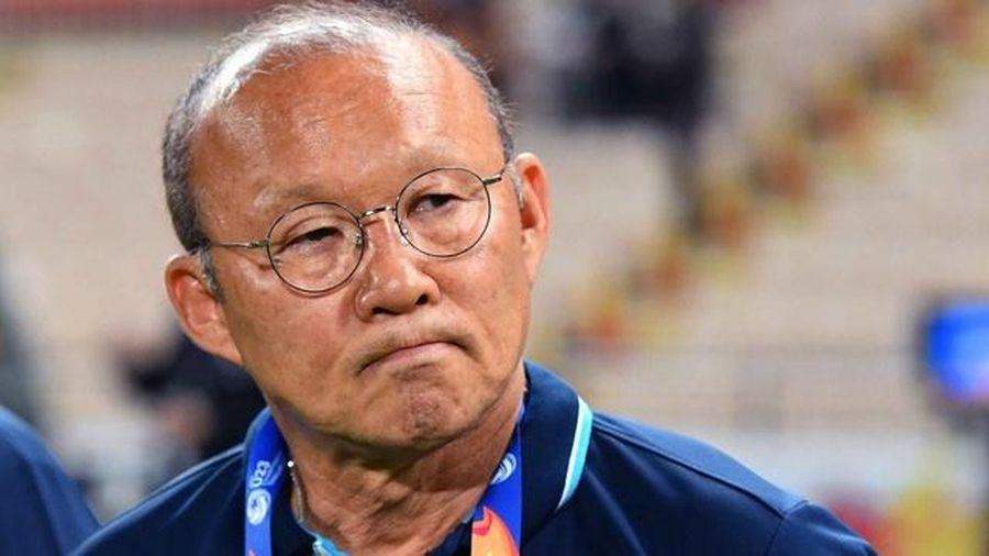 Báo Indonesia: 'HLV Park Hang Seo về Hàn Quốc sẽ có lợi cho chúng ta'