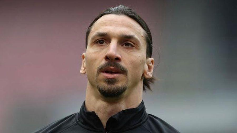 UEFA đi đòi công lý cho Ibrahimovic