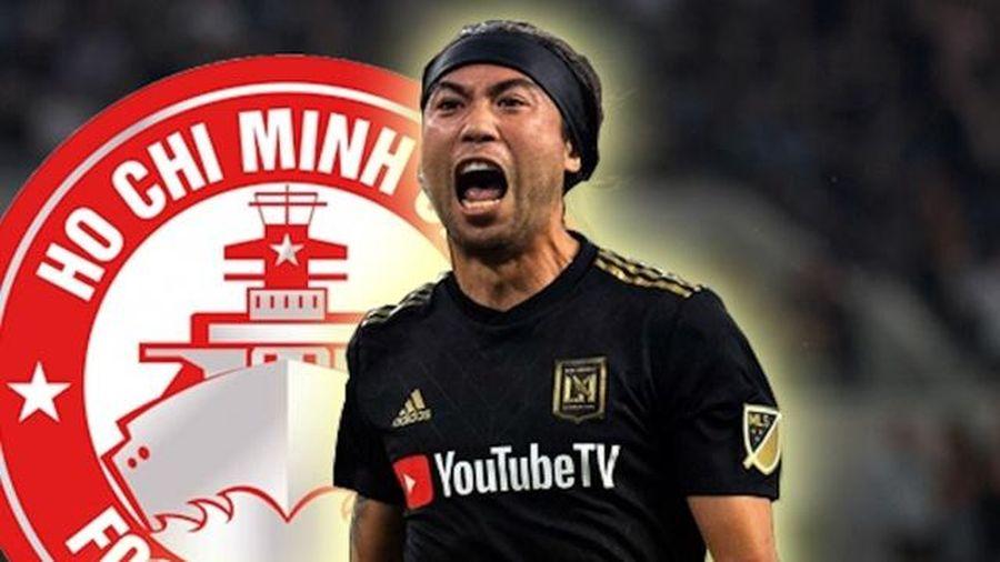 Lee Nguyễn thần tượng Ibrahimovic, muốn thi đấu tại Việt Nam đến khi giải nghệ