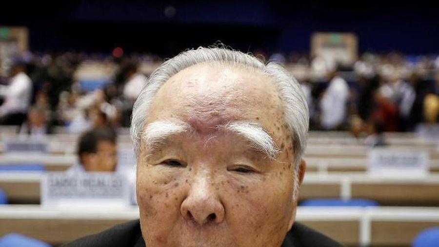 Chủ tịch của Suzuki chuẩn bị từ chức