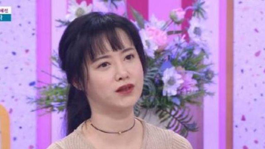 Goo Hye Sun 'đá xéo' Ahn Jae Hyun chuyện ly hôn