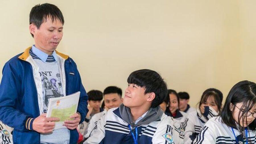 Nghệ An: Công nhận 195 sáng kiến kinh nghiệm giáo dục cấp tỉnh
