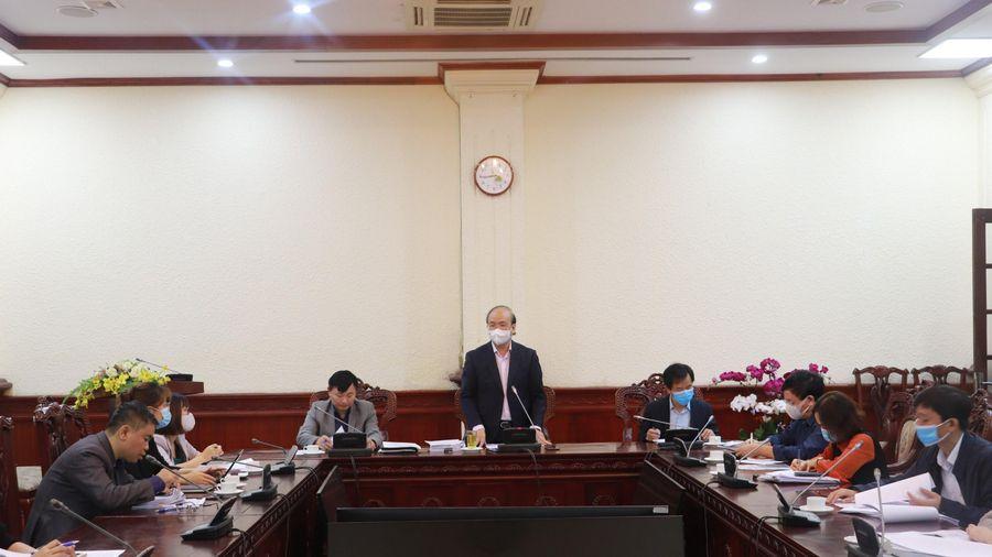 Xác định rõ nguyên tắc áp dụng ưu tiên các quy định trong dự thảo Nghị quyết