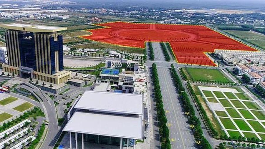 Đại diện duy nhất của Việt Nam được thế giới vinh danh thành phố thông minh tiêu biểu?