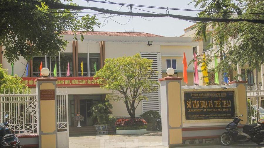 Một Giám đốc Sở ở Bình Định bị kẻ lạ mặt đến tận nhà đe dọa