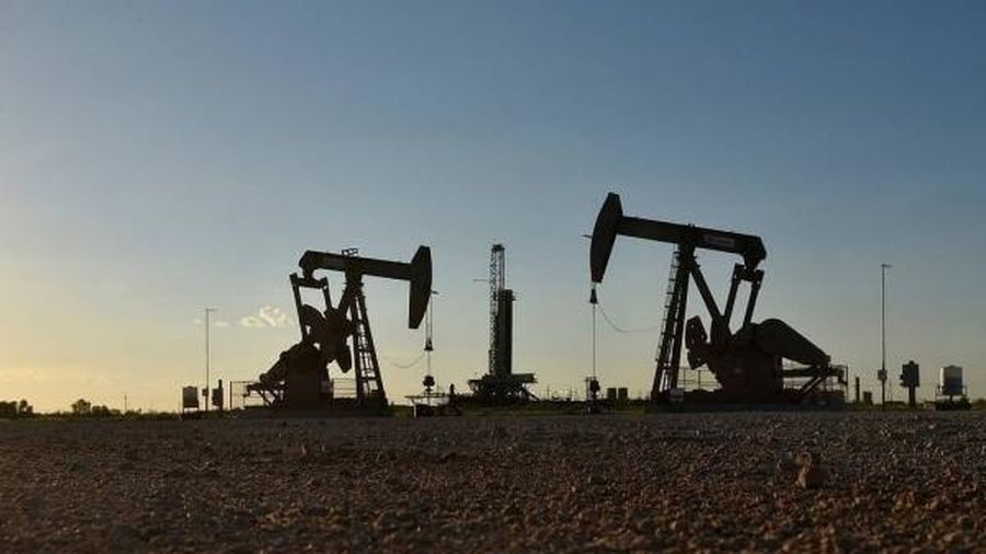 Giá dầu Brent lần đầu tiên vượt 67 USD / thùng kể từ tháng 1/2020