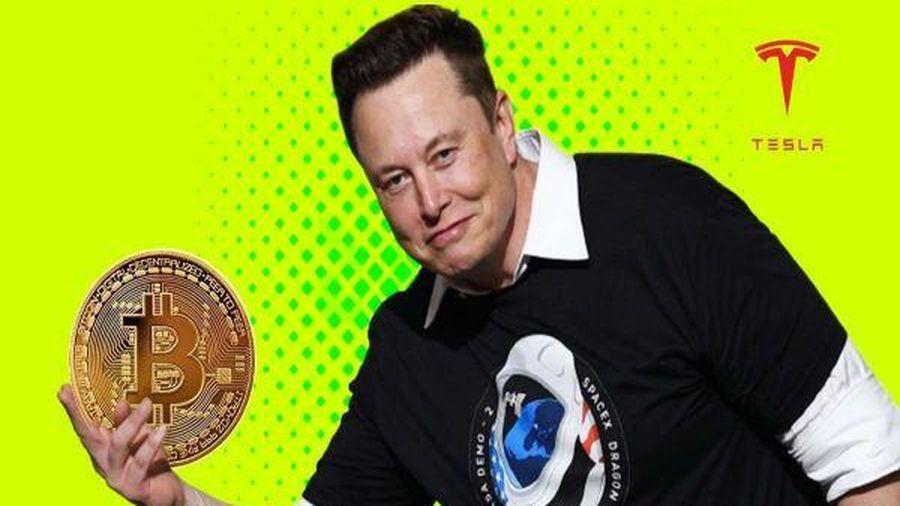 Tesla đầu tư vào Bitcoin và Musk đang 'chơi với lửa'