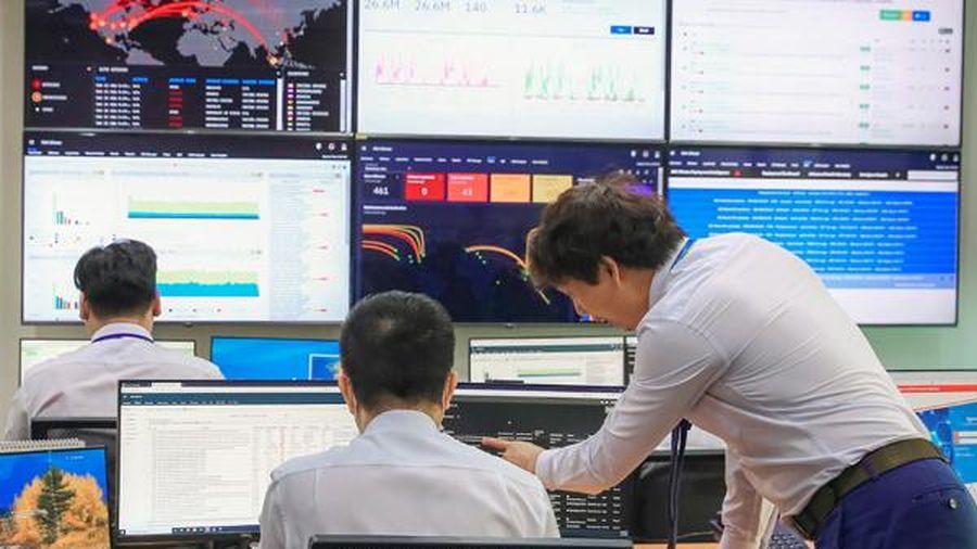 Sacombank 'bắt tay' IBM chuyển đổi trung tâm điều hành an ninh mạng
