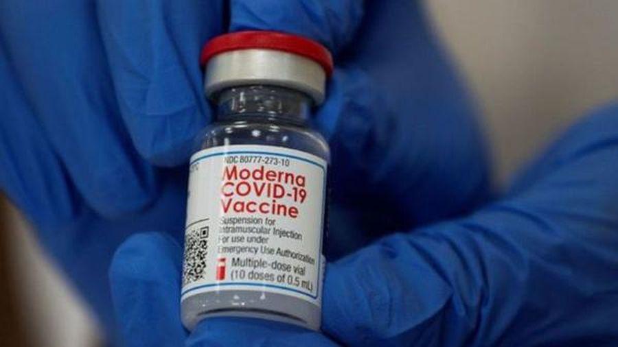 Đề xuất cấp phép thêm 2 vắc xin Covid-19 của Mỹ và Nga