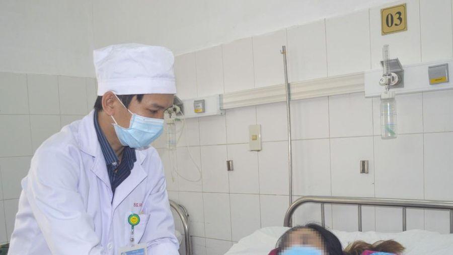 Cứu sống bệnh nhân vỡ gan nặng do TNGT mà không cần phẫu thuật
