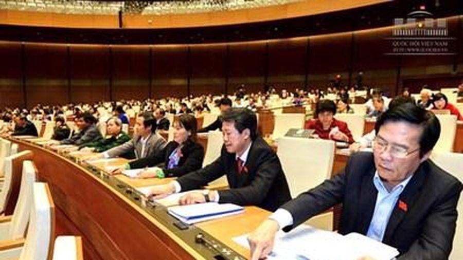 VKSND tối cao trả lời kiến nghị của cử tri tỉnh Trà Vinh