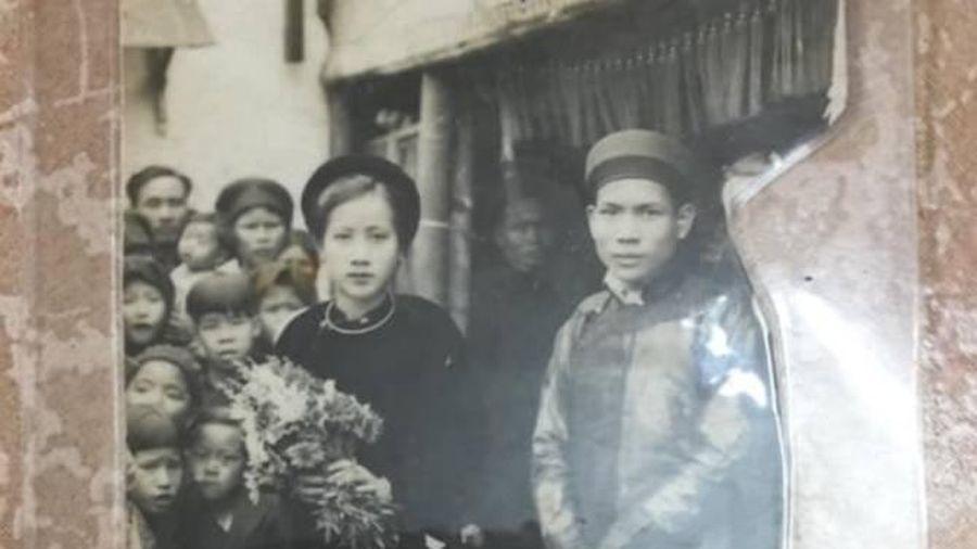 Điều bất ngờ về cụ bà 100 tuổi với nhan sắc xinh đẹp thời trẻ: Có thời trắng nhất tỉnh, gia đình từng buôn vải lớn ở đất Bắc Ninh xưa
