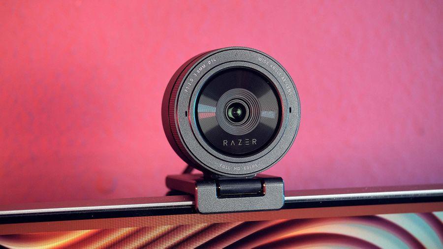Webcam Kiyo Pro giá 200 USD của Razer: điều chỉnh góc rộng, quay 1080p/60fps
