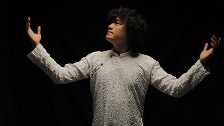 Nghệ sĩ Ngô Hồng Quang: Hành trình trở về