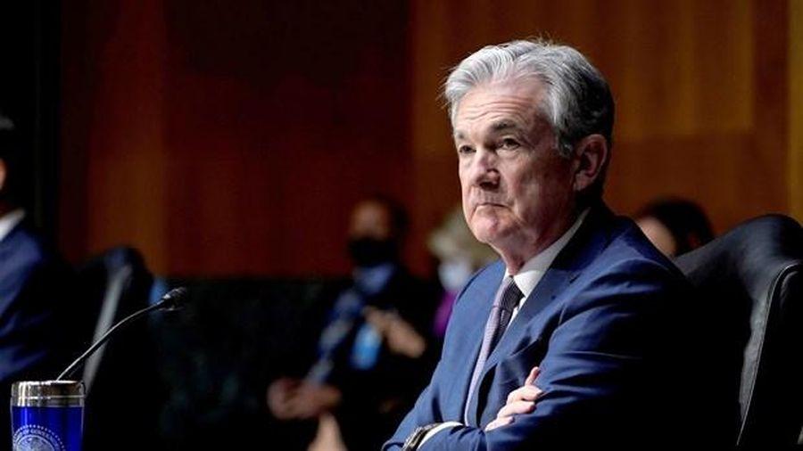 Fed giữ nguyên chính sách tiền tệ nới lỏng đến khi kinh tế Mỹ hồi sinh