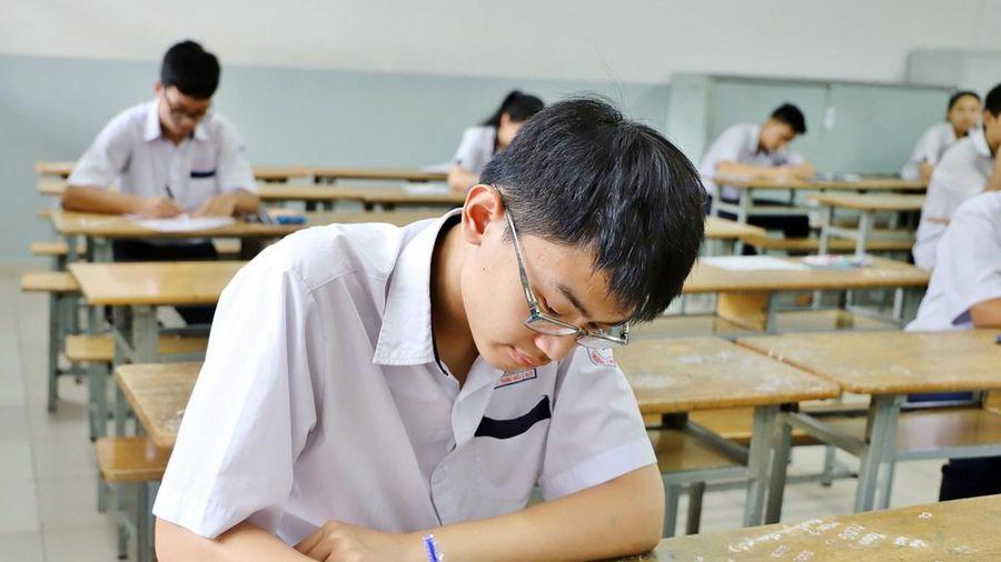 TP.HCM: Dạy và học theo định hướng đổi mới đề thi vào lớp 10 công lập