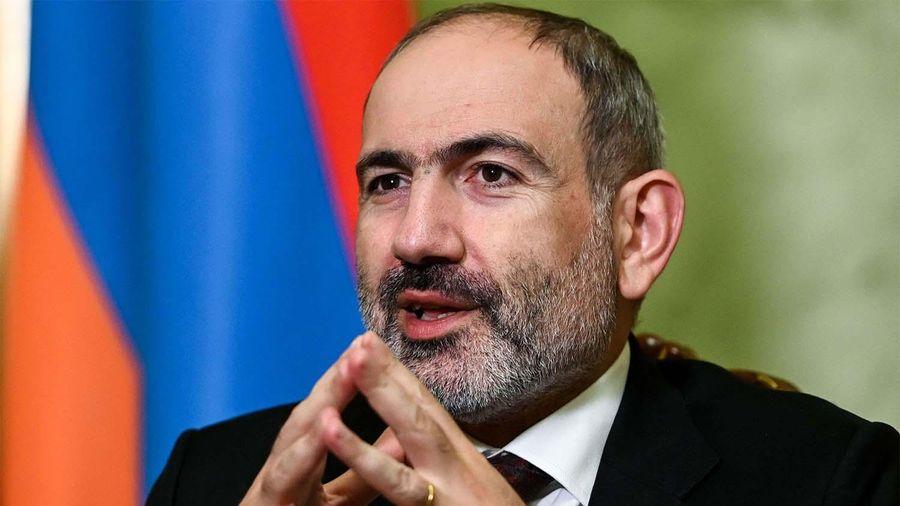 Thủ tướng Armenia Nokol Pashinyan cáo buộc quân đội âm mưu đảo chính