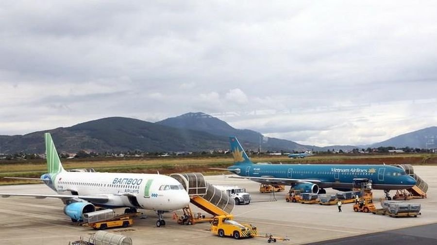 Các hãng hàng không sẵn sàng vận chuyển vắcxin COVID-19