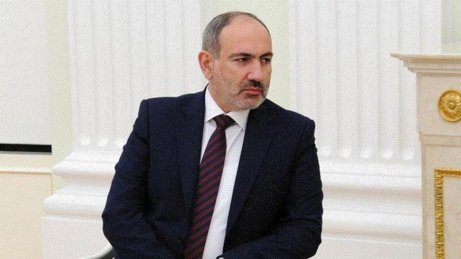 Thủ tướng Armenia khẳng định tình hình vẫn trong tầm kiểm soát