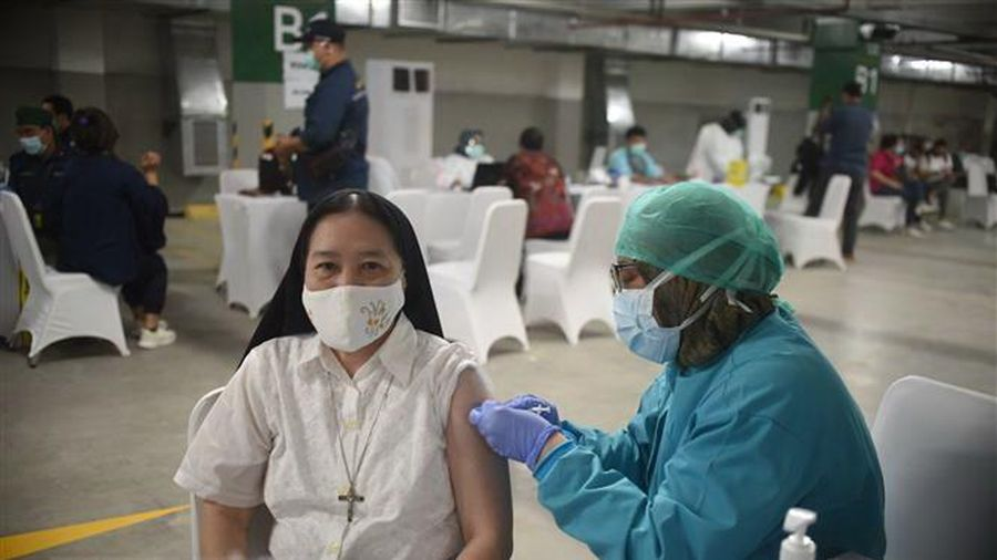 COVID-19: Indonesia có thể miễn dịch cộng đồng trong tương lai gần