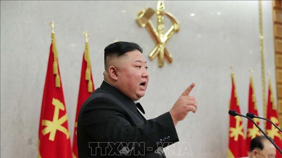 Triều Tiên tăng cường kỷ luật đạo đức cách mạng trong quân đội