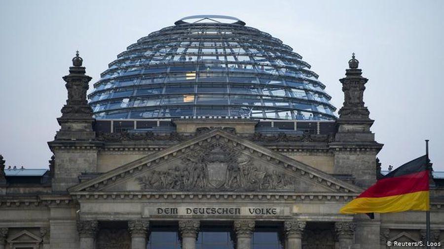 Công dân Đức bị buộc tội làm gián điệp cho Nga
