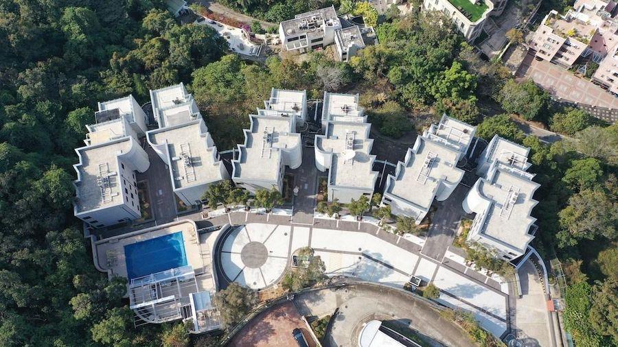 Mỹ bán 'đất vàng' lãnh sự quán tại Hong Kong giá 330 triệu USD