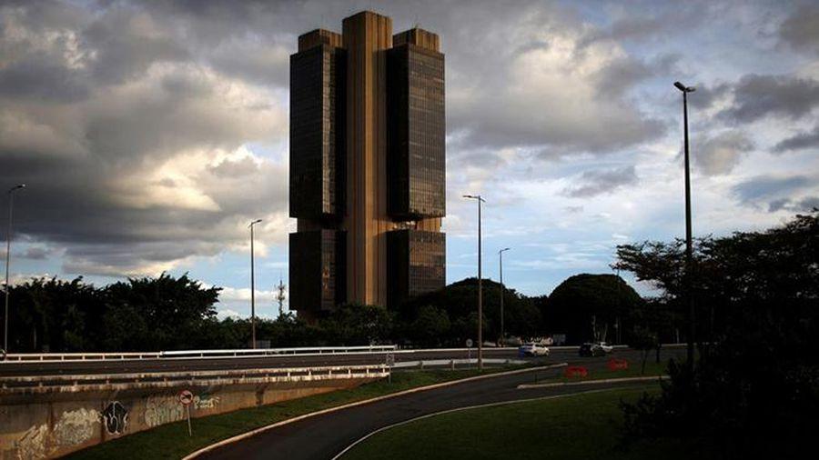 Tổng thống Brazil ký sắc lệnh cho phép Ngân hàng Trung ương 'trung lập về chính trị'