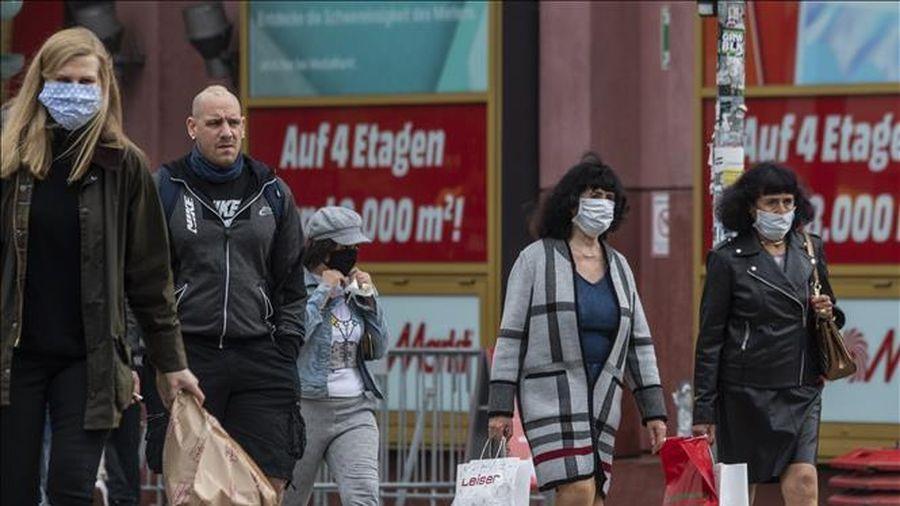 Tâm lý người tiêu dùng Đức đang phục hồi sau 'cú sốc' phong tỏa do dịch COVID-19