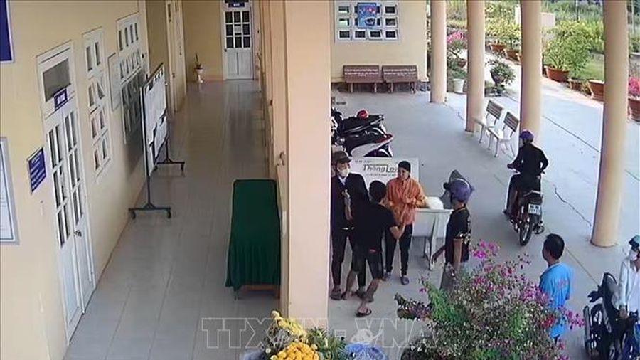 Hai vụ hành hung học sinh tại Đồng Tháp: Do mâu thuẫn nhất thời, không có yếu tố băng nhóm phức tạp