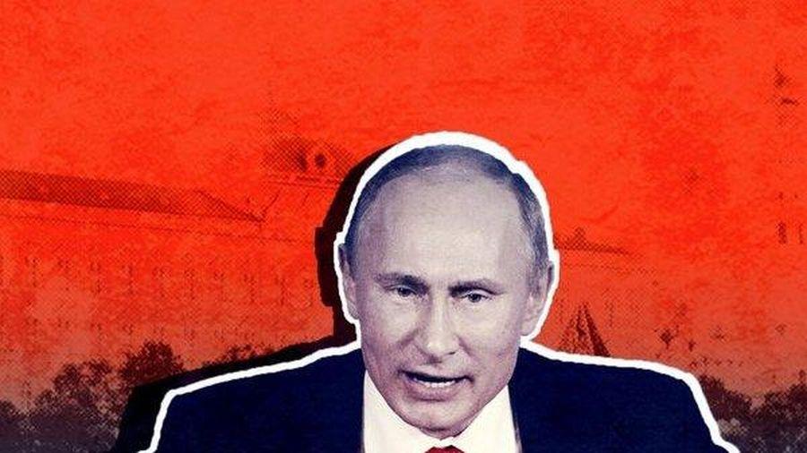 'Dốc hầu bao' 350 tỷ USD, mua 4700 vũ khí mới: Nga 'sấm chớp' dọa ai?