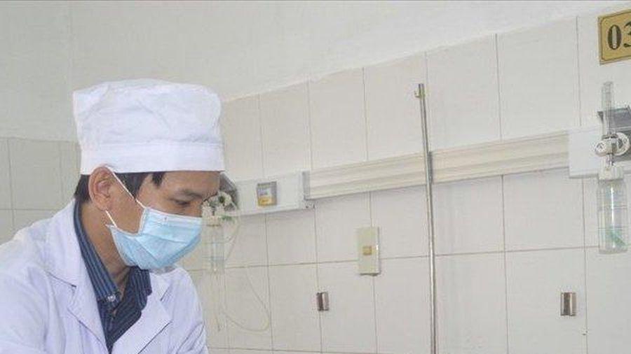 Hi hữu: Cô gái bị tai nạn vỡ gan được cứu sống mà không cần phẫu thuật