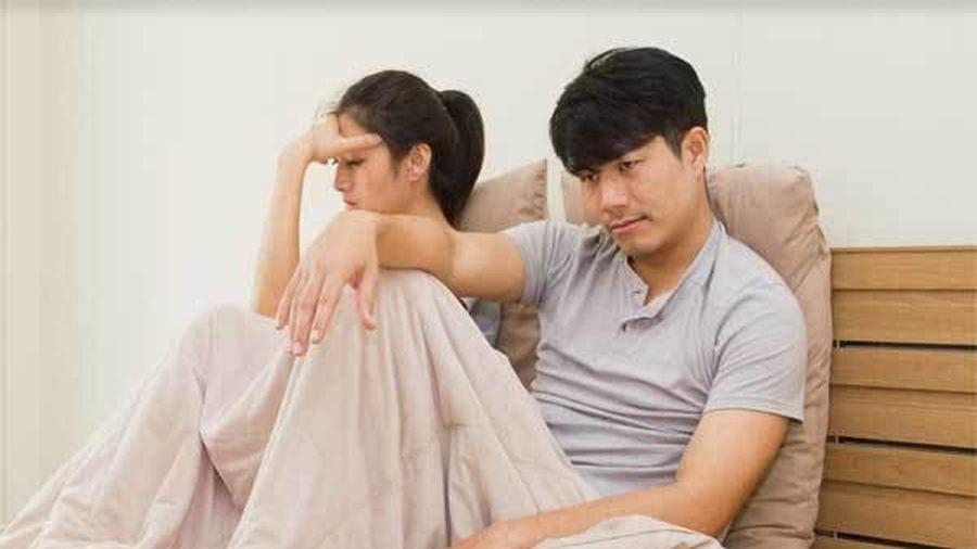4 dấu hiệu chứng tỏ vợ chồng đã đến mức 'hết duyên cạn nợ', ở bên nhau chỉ vì con cái