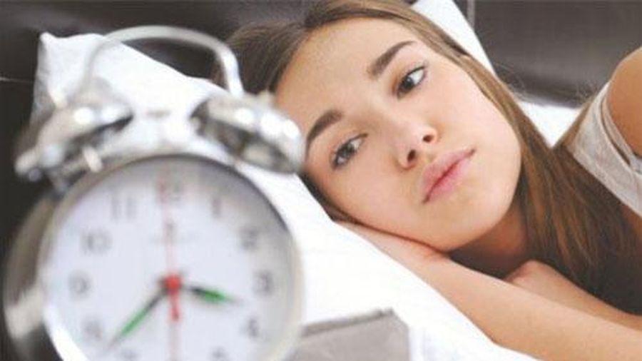 Giúp bạn cải thiện tình trạng mất ngủ hiệu quả