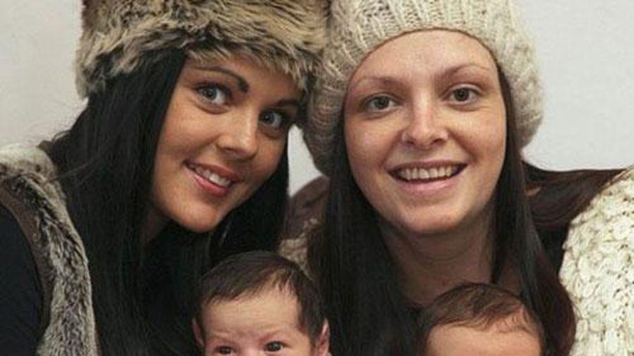 Chuyện trùng hợp lạ thường của hai chị em ruột