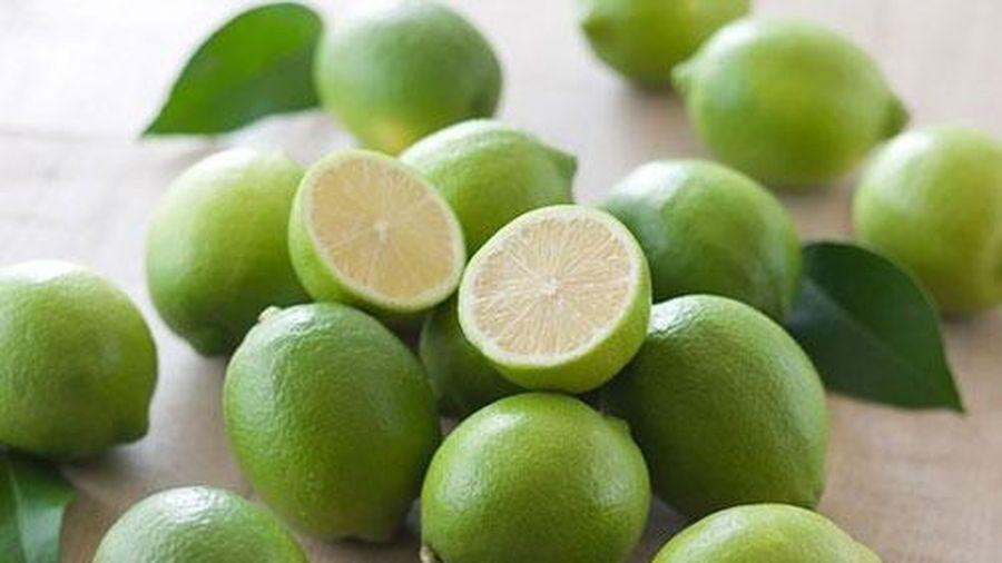 3 cách trị sạm da bằng trái cây hiệu quả
