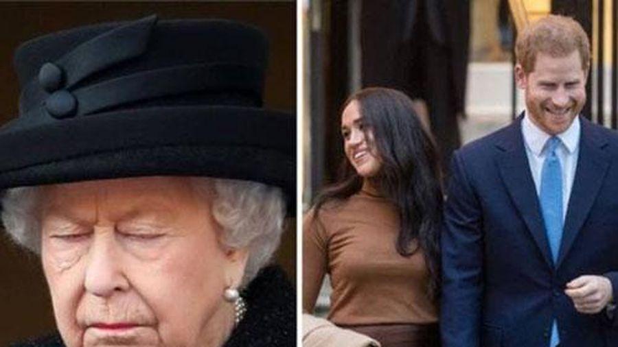 Vợ chồng Meghan được trả bao nhiêu tiền cho cuộc phỏng vấn 'dội bom' Hoàng gia Anh sắp tới?