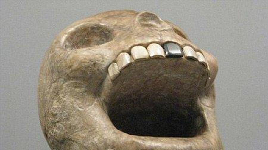 Bí ẩn về truyền thuyết 'Hộp sọ pha lê'