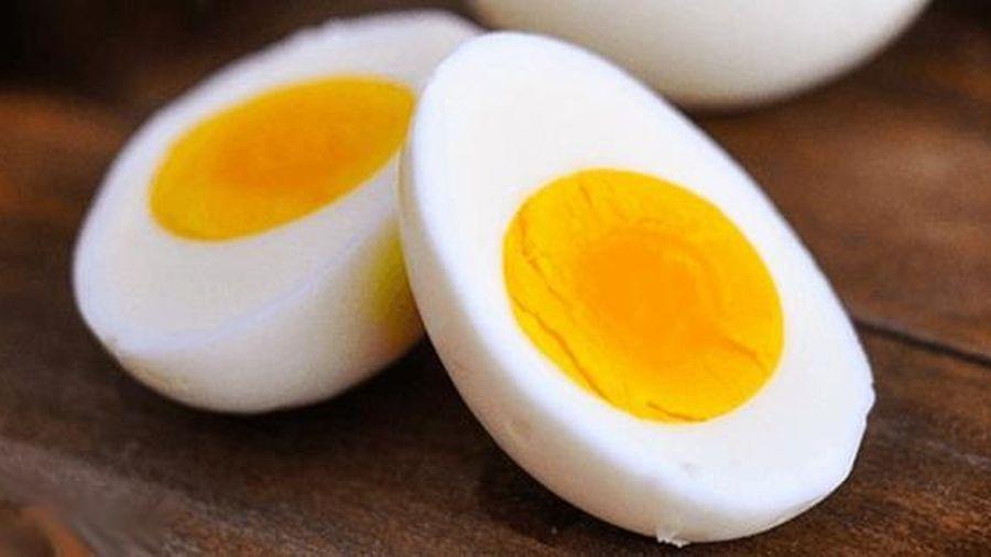 Ăn trứng như thế nào để 'siêu thực phẩm' không biến thành chất độc gây hại