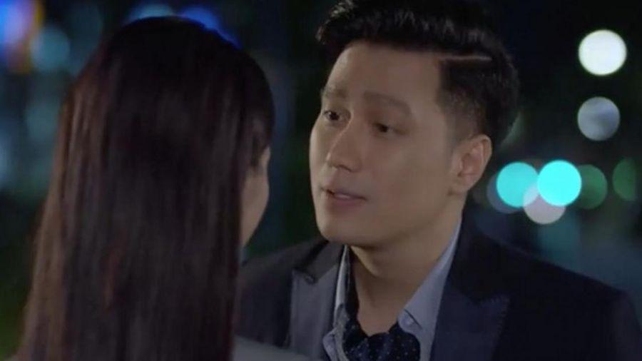Sự thật cảnh Việt Anh bị lên gối vì 'cả gan' cưỡng hôn gái xinh