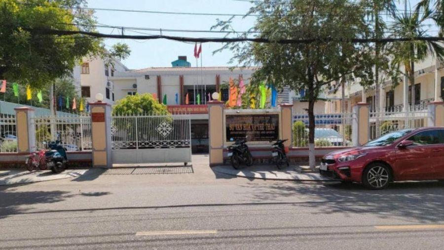 Kẻ 'xăm trổ' đến nhà Giám đốc Sở VHTT Bình Định hăm dọa 'đừng làm mạnh'