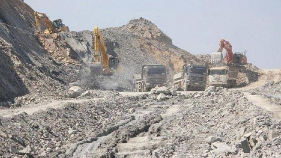 Huế: Cấp phép thăm dò khoáng sản đất san lấp 3 dự án giao thông lớn